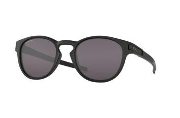 1c6edf9fbb52 Oakley Latch A OO9349 Progressive Prescription Sunglasses OO9349-934919-53  - Lens Diameter 53
