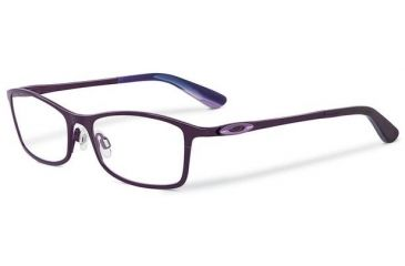 Oakley Martyr Eyeglasses - Blackberry Frame OX5083-0350