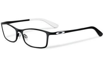 Oakley Martyr Eyeglasses - Polished Black Frame OX5083-0250