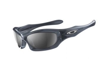 Oakley Monster Dog Crystal Black  Men's Bifocal Rx Sunglasses 05-012