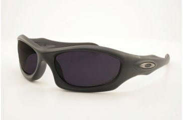 4576626175 Oakley Monster Dog Sunglasses w  Polarized Lens