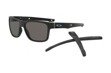 557c75844ca Oakley CROSSRANGE OO9361 Progressive Prescription Sunglasses OO9361-936115-57  - Lens Diameter 57 mm