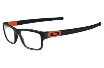 05749481a14 Oakley Marshal Single Vision Prescription Eyeglasses