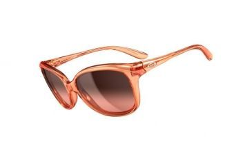 Oakley Pampered Single Vision Prescription Sunglasses - Watermelon Frame OO9160-04