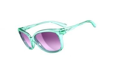 Oakley Pampered Single Vision Prescription Sunglasses - Cucumber Melon Frame OO9160-05