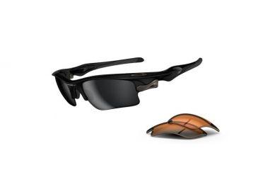 Oakley Fast Jacket Xl Prescription Lenses