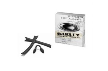 Oakley Radar Earsock/Nosepiece Kit - Black  06-205