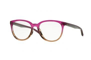 Eyeglass Frames You s : Oakley Reversal OX1135 Eyeglass Frames OX1135-113501-52