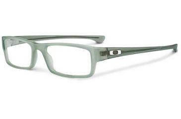 Oakley Servo Eyeglasses - Satin Olive Frame OX1066-0853