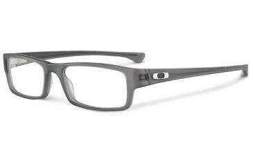 Oakley Servo Eyeglasses - Satin Smoke Frame OX1066-0753