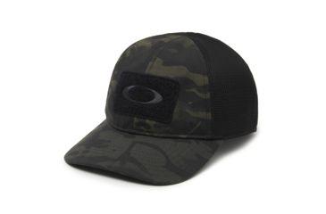 312e21c5 Oakley SI Cotton Stretch Fit Cap
