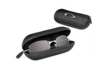 0f7b04cd1e Oakley Small Soft Vault Eyewear Case - Black 07-016