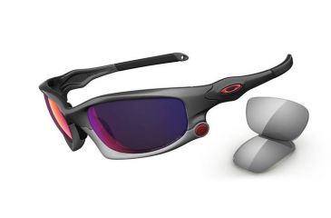 Oakley Sunglasses With Changeable  changeable lenses