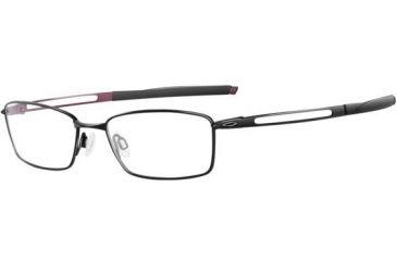 Oakley Coin Eyeglasses Frame, Size 54 - Satin Black OX5071-0154