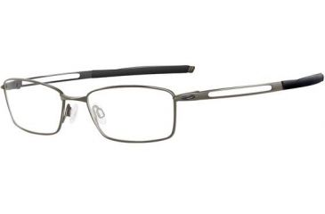 Oakley Coin Single Vision Rx Eyeglasses, Size 54 - Light Frame OX5071-0354