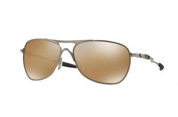 4bc06467f7d Oakley TI CROSSHAIR OO6014 Sunglasses 601401-61 - Titanium Frame