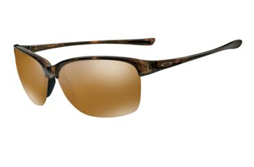 a78fe0add0a Oakley Unstoppable OO9191 Sunglasses 919108-65 - Tortoise Frame