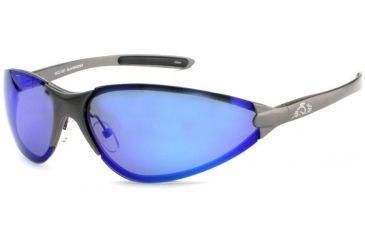 531dd84b0911 Orange County Choppers SunWear OCC 501 Gun Frame Sunglasses | Free ...