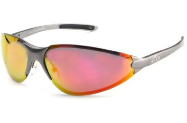 Orange County Choppers SunWear OCC 501 Steel Frame Sunglasses