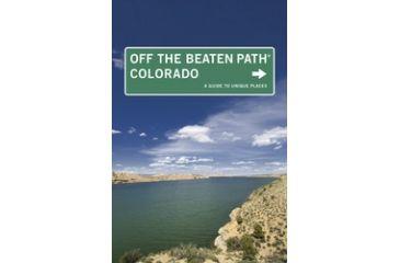 Off The Beaten Path Co 10th, Eric Lindberg, Publisher - Globe Pequot Press
