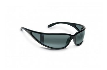 d5faff82a284 Maui Jim Offshore Sunglasses w/ Gloss Black Frame and Neutral Grey Lenses -  444-