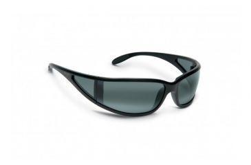 178977fa1d Maui Jim Offshore Sunglasses w  Gloss Black Frame and Neutral Grey Lenses -  444-