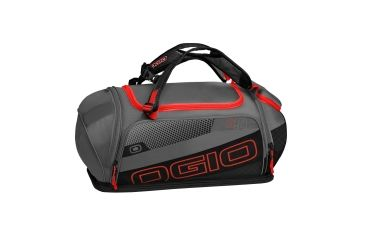 Ogio 8 0 Endurance Bag Dark Gray Burst