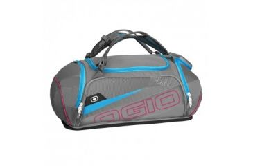 Ogio 9.0 Endurance Bag, Grey/Electric 112035.376
