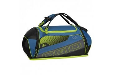Ogio 9.0 Endurance Bag, Navy/Acid 112035.041