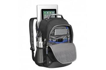 Ogio Circuit Laptop Backpack, Black 111088.03