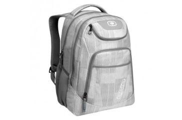 Ogio Tribune 17 Laptop Backpack, Blizzard 111078.323