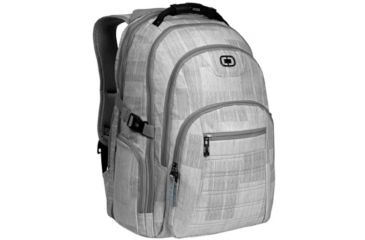 OGIO Urban 17 Laptop Backpack, Blizzard, Large 111075.323