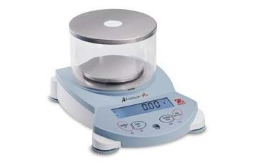 Ohaus Adventurer Pro Precision Balances, Ohaus AV212 With External Calibration