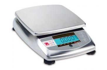 Ohaus Scale Fd Compacts FD6H, Unit EA