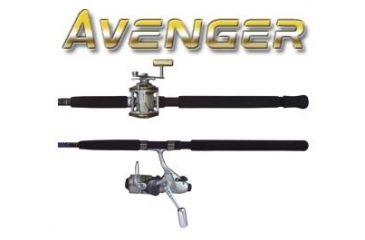Okuma Avenger Levelwind Combo 7ft. M 002993