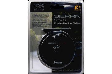 Okuma Sierra 5/6  Size Fly Reel 788174