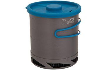 Olicamp Xts Pot - Hard Anodized 1l FMC-X6