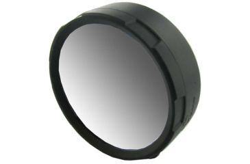 Olight Beam Diffuser for SR91 LED Flashlights, Frost OLIGHT-FILTER-SR91-DIFFUSE