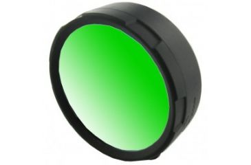 Olight Green Filter for M31, M3X, and SR50 LED Flashlights, Green OLIGHT-FILTER-M31-GREEN