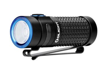 1-Olight S1R II Baton Rechargeable Flashlight