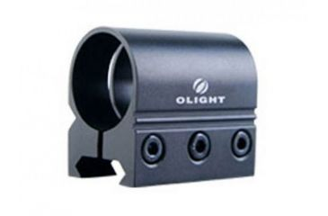 1-Olight WM20 Tactical Flashlight Rail Mount