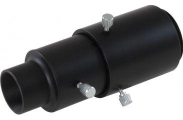 Olivon 1.25in Adjustable Camera Adapter, Black, Small OLACA125-US