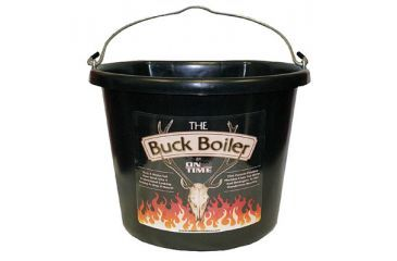 1-On Time Wildlife Feeders Buck Boiler