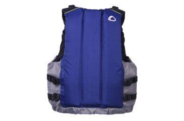 ONYX Life Vest, S,M, Shoal Paddle Sp 5010SAP03
