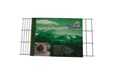Open Country Heavy Duty Grid 4743-5385