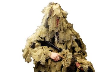 1-OPMOD UGS 1.0 Ultimate Ghillie Suit