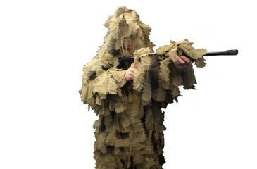6-OPMOD UGS 1.0 Ultimate Ghillie Suit