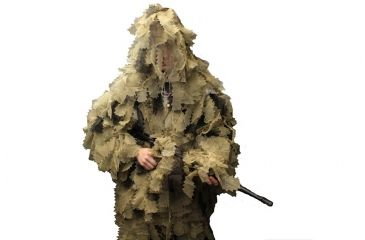 11-OPMOD UGS 1.0 Ultimate Ghillie Suit