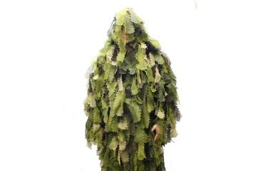 5-OPMOD UGS 1.0 Ultimate Ghillie Suit