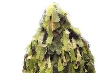 12-OPMOD UGS 1.0 Ultimate Ghillie Suit